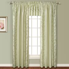 cozy panels and valance 127 window treatments valances waverly