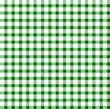 seamless retro white green square tablecloth royalty free cliparts