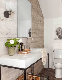 Nate Berkus Bath Tile With Texture And Dimension Coats Homes Highland Park Tx