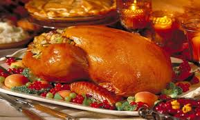 profitable picture of a thanksgiving turkey roasted in the