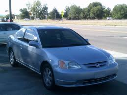 2003 honda civic ex 3950 mr auto