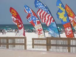 Pensacola Flag June 2016 U2013 Susan Feathers