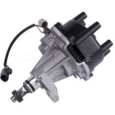 nissan frontier ignition coil new ignition distributor for 96 04 nissan truck frontier xterra