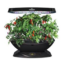 indoor hydroponic garden kit gardening ideas