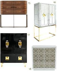 Gold Bar Cabinet Contemporary Bar Furniture Contemporary Bar Stools For Sale