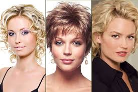 short cuely hairstyles 13 mind blowing short curly haircuts for fine hair