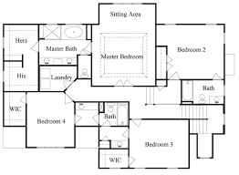 Master Suite Plans by Home Plans