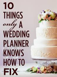 certified wedding planner infographic penn foster career
