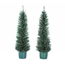 potted christmas tree buy potted christmas trees from bed bath beyond