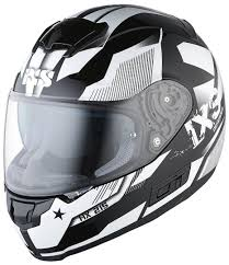 ixs hx 179 white motorcycle helmets beautiful in colors ixs