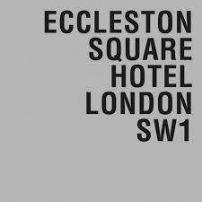 eccleston square hotel youtube