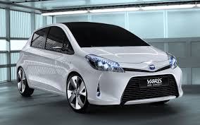 toyota cars price list next gen 2012 toyota yaris debuts in europe