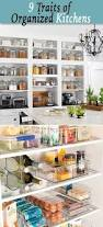 Ideas For Organizing Kitchen 590 Best K I T C H E N S P A N T R Y L A U N D R Y Images On