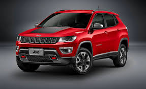 jeep compass 2018 interior jeep presents the new compass in brazil motorchase