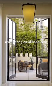 Iron Patio Doors Patio Doors Patio Doors Suppliers And Manufacturers At Alibaba