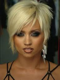 short haircuts edgy razor cut short hairstyles and cuts be choppy and edgy with blonde short