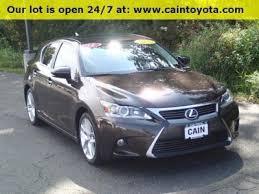 cain bmw used cars used lexus at cain bmw in canton oh auto com
