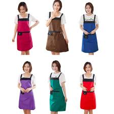 Cute Aprons For Women Compare Prices On Women Kitchen Apron Online Shopping Buy Low