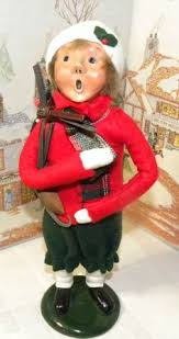 i byers choice carolers i a size collection and