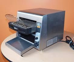 Holman Conveyor Toaster Food Prep Weissport Pa Tommy U0027s Restaurant Equipment