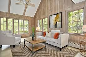 Vaulted Living Room Ceiling Decorations Fireplace Designs For Vaulted Ceilings Half Vaulted