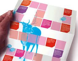 designer weihnachtskarte bar m kommunikationsdesign berlin auswärtiges amt