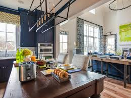 Great Room Kitchen Designs Pick Your Favorite Kitchen Hgtv Smart Home 2017 Hgtv