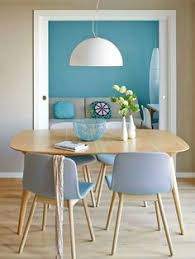 cuisine incorpor馥 leroy merlin a side home with a hip vibe bright dining rooms
