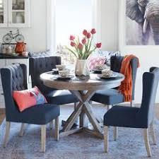 Urban Dining Room Table - alchemy coffee table cobalt blue house pinterest alchemy