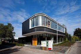 verkerk group office building by egm architects karmatrendz