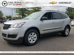 chevrolet traverse ls chevrolet traverse in kennesaw ga carl black kennesaw chevrolet
