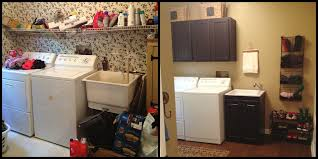 tips for tuesday how to renovate your laundry room all by yourself