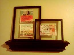 framed greeting cards of a vintage lover curly girl engagement cards