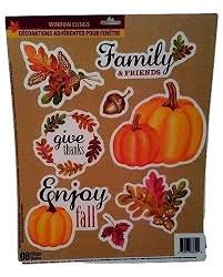 autumn fall thanksgiving harvest pumpkin leaves decor