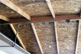 How To Fix Ceiling Fan Pull Chain For Light How To Install Or Hang A Ceiling Fan Dengarden