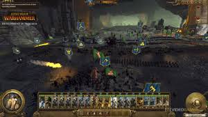 total war apk total war warhammer version pc