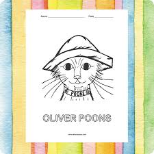 free coloring pages color favorite characters