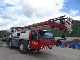 cranes sale auto trader plant