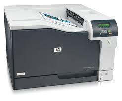 hp cp5225dn laserjet pro color laser printer by office depot