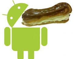 android eclair 4 4 kitkat available for the motorola defy