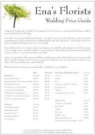 wedding florist wedding