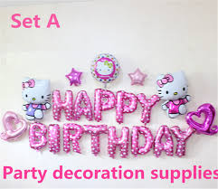 hello party supplies popular hello with balloons supplies birthday buy cheap