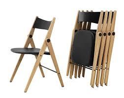 design klappstuhl möbel klappstuhl oslo bo concept bild 20 schöner wohnen