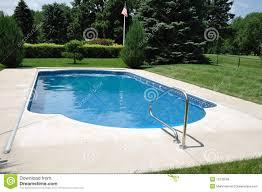Small Backyard Inground Pools by Backyard Inground Pool Marceladick Com