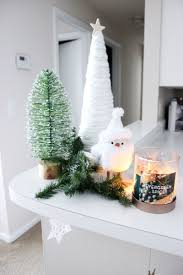 Vignette Home Decor Decor Holiday Home Tour Style Cuspstyle Cusp
