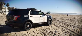 Ford Explorer 2014 - lapd pacific division tests possible new beach suv u2013 2014 ford