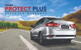 honda car extended warranty honda cars ph now offers extended warranty program for its