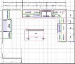 best kitchen layout with island 10 10 kitchen layout with island kitchen floor plans with island and
