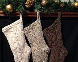 christmas stockings sale cool design ideas white knit christmas stockings red and cable