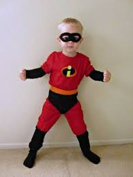 Jack Jack Halloween Costume Diy Costume U2013 Jack Jack Incredible Costumes Halloween Costumes